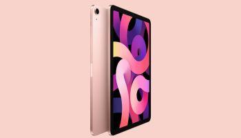 iPad Air de 4ª Generación