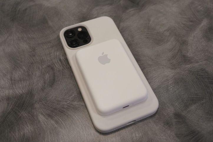 Apple Battery Pack MagSafe para el iPhone 12