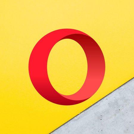 Opera: navegador web