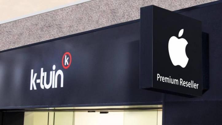 K-Tuin: tienda Apple Premium Reseller