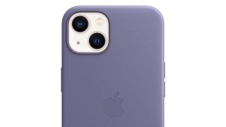 Funda para el iPhone 13