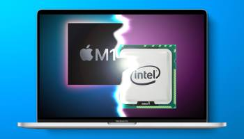 Chip Apple o procesador Intel en Mac