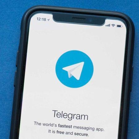 Telegram para iPhone