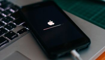 Actualizar iPhone desde Mac