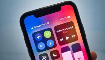 Batería en el iPhone