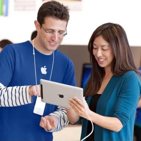 Soporte técnico de Apple