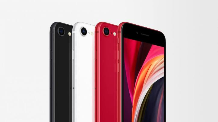 iPhone SE (2ª Generación)